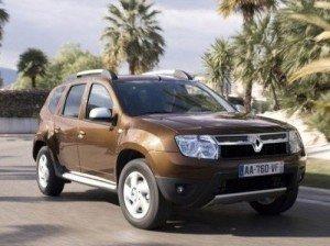 Компания Renault назвала новые цены на свои автомобили для российского рынка