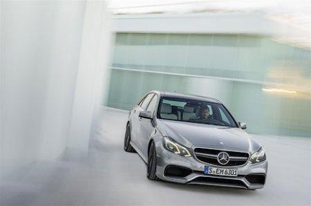"""Новые Mercedes-Benz E и CLS 63 AMG наберут """"сотню"""" за 3,6 секунды"""