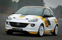 Opel установит на спортивный Adam мотор от Corsa