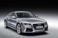 """Детройт-2013: Audi А7 Sportback вошел в клуб """"RS"""""""