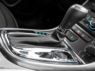 Тест-драйв Chevrolet Malibu
