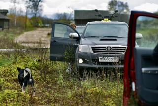 Тест-драйв Ford Ranger, Nissan Navara, Toyota Hilux, VW Amarok