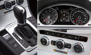 Тест-драйв Volkswagen Passat CC